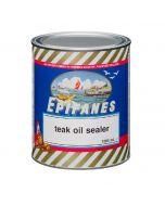 Epifanes teak oil sealer 1ltr