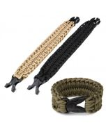 Paracord Breed K2132 9 inch groen