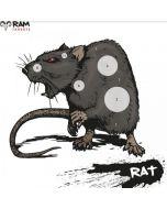 Rat___Schietkaarten_14x14___RAM_Targets_