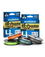 Shimano_Line_Kairiki_4_150m_0_19mm_11_6kg_Steel_Gray