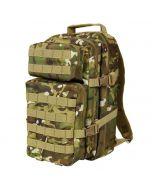 Rugzak US Assault LQ13168A  mulitcamo